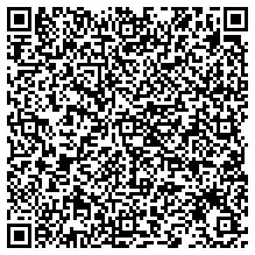 QR-код с контактной информацией организации ФОП Жарчинский М. А.