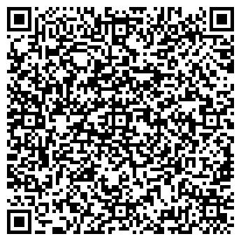 QR-код с контактной информацией организации ООО «Паритет МНК»