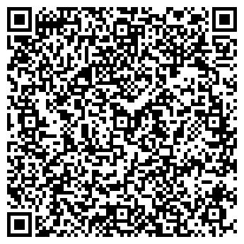 QR-код с контактной информацией организации ООО Централь Строй