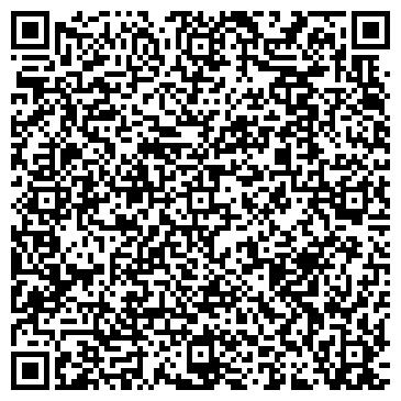 QR-код с контактной информацией организации Центр Строительной Керамики