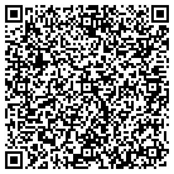 QR-код с контактной информацией организации Афимин А.В., СПД