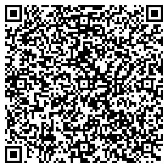 QR-код с контактной информацией организации ЧП Амелин