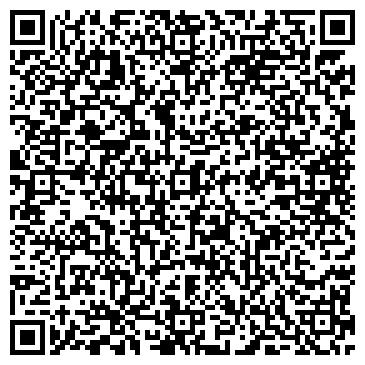 QR-код с контактной информацией организации Двери Окна, ЧП
