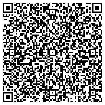 QR-код с контактной информацией организации Керамикс, ООО