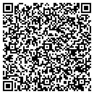 QR-код с контактной информацией организации ЛАНАФАРМ