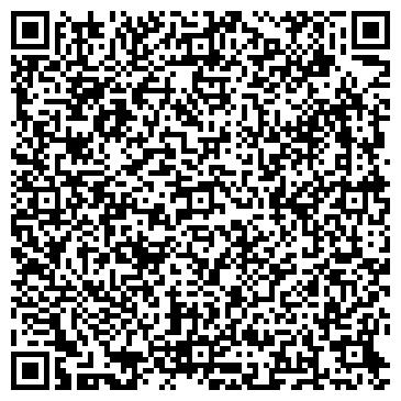 QR-код с контактной информацией организации Фабрика мебели, ЧП