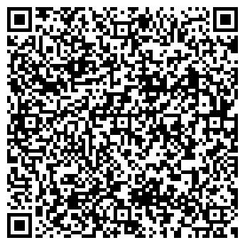 QR-код с контактной информацией организации АрхиТек, ЧП