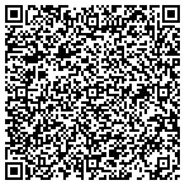 QR-код с контактной информацией организации Львовские двери, ООО