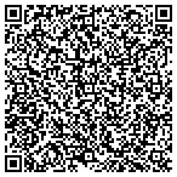 QR-код с контактной информацией организации СуперМарт, ООО (SuperMart)