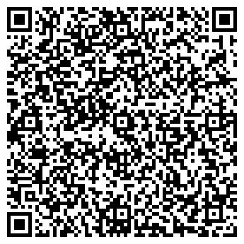 QR-код с контактной информацией организации ИШИМ-ЛАДА ОАО