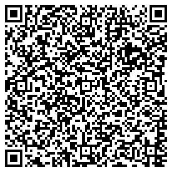 QR-код с контактной информацией организации ВинЛок, ООО
