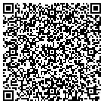 QR-код с контактной информацией организации Прогресс-21, ООО
