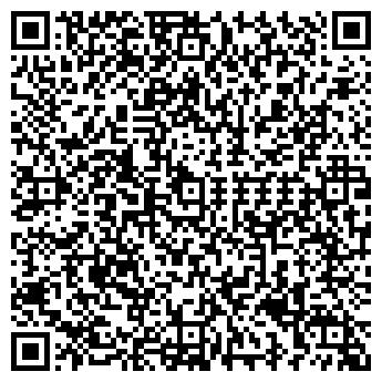 QR-код с контактной информацией организации Еврозабор, ООО