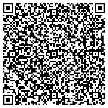 QR-код с контактной информацией организации Стильные двери, ЧП
