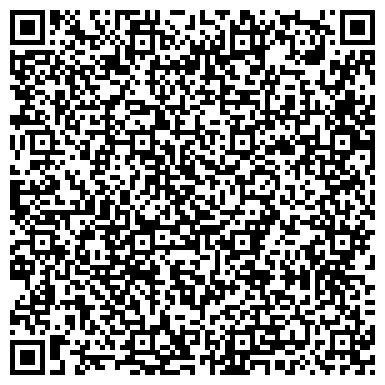 QR-код с контактной информацией организации ПавлоградБетонБуд, ЧП