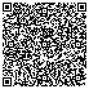 QR-код с контактной информацией организации Чепурко,ЧП