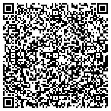 QR-код с контактной информацией организации Матеич, ЧП