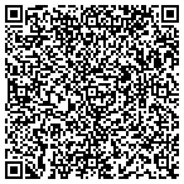 QR-код с контактной информацией организации Меранти - плюс , ЧП