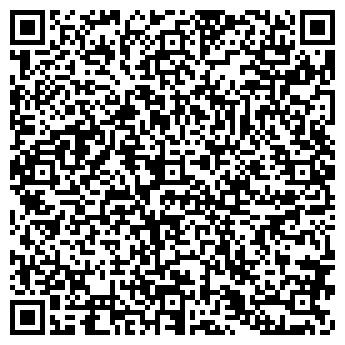 QR-код с контактной информацией организации Кныш, СПД