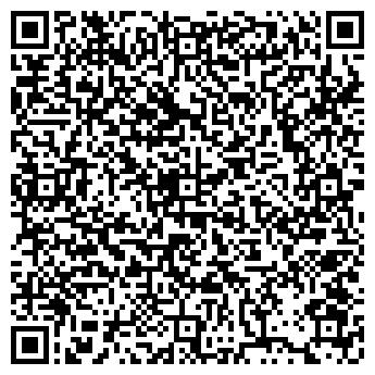 QR-код с контактной информацией организации Kерамида, ООО