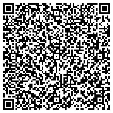 QR-код с контактной информацией организации Омис, ТМ