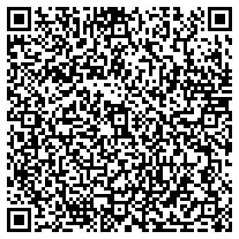 QR-код с контактной информацией организации Жовта Хата, ООО