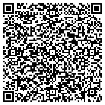 QR-код с контактной информацией организации Похила, ЧП