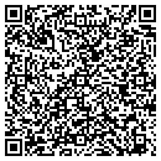 QR-код с контактной информацией организации Будвит, ЧП