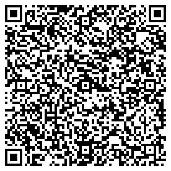 QR-код с контактной информацией организации Будцентр, ЧП