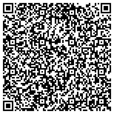 QR-код с контактной информацией организации Викнотрейд, ООО