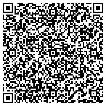 QR-код с контактной информацией организации Ексим торговля, ООО