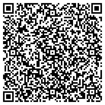 QR-код с контактной информацией организации Джей Эй Эф Украина, ООО