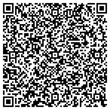 QR-код с контактной информацией организации Виннспецснаб, ООО