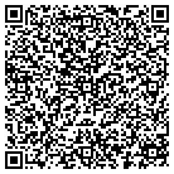 QR-код с контактной информацией организации Лещий, ФЛП