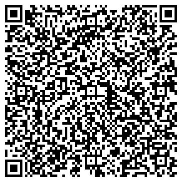 QR-код с контактной информацией организации Тертычный С.А., ЧП