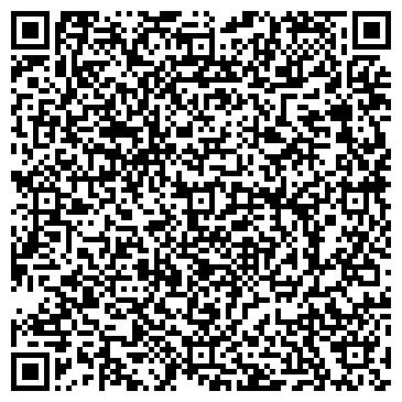 QR-код с контактной информацией организации РКСЛП Корюковкалес