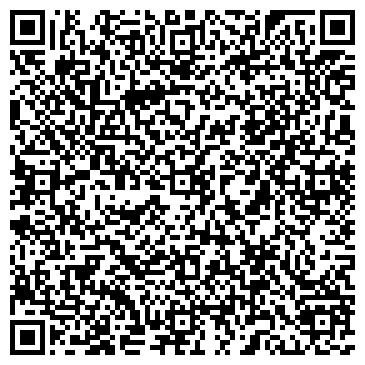QR-код с контактной информацией организации Кролевецкий Агролес, ДП