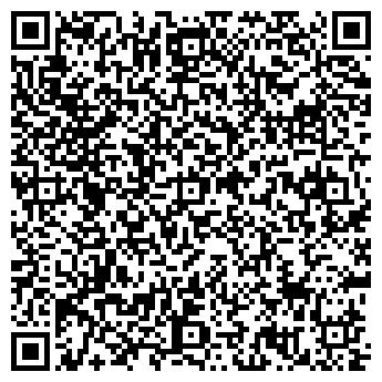 QR-код с контактной информацией организации КАБЛАН ТОО