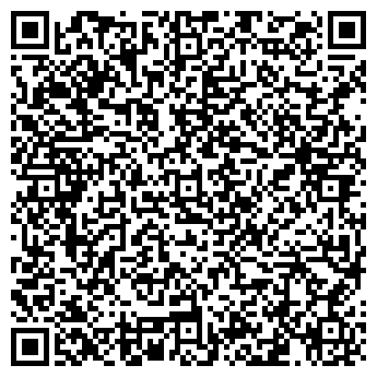 QR-код с контактной информацией организации АСТ-Торг, ЧП