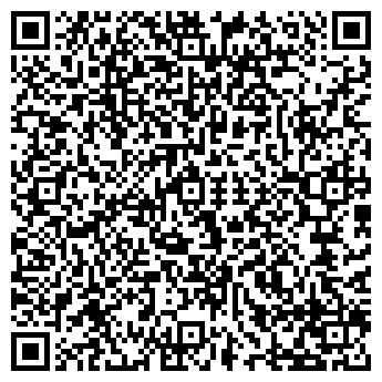 QR-код с контактной информацией организации Бронзовый лев