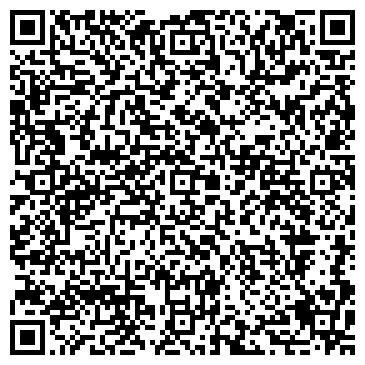 QR-код с контактной информацией организации Крона-материал, ЧП