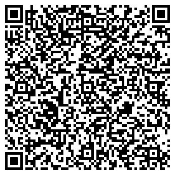 QR-код с контактной информацией организации Гренчук, СПД