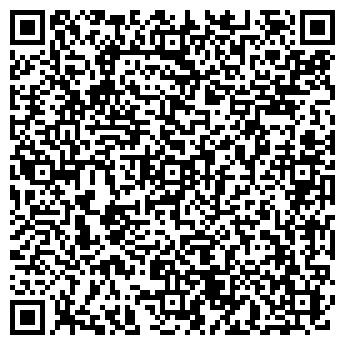 QR-код с контактной информацией организации Будкомплекс, ООО