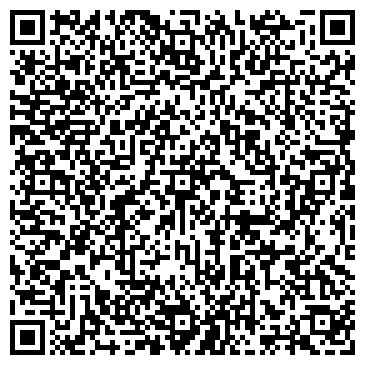 QR-код с контактной информацией организации Львовпромлес, ООО