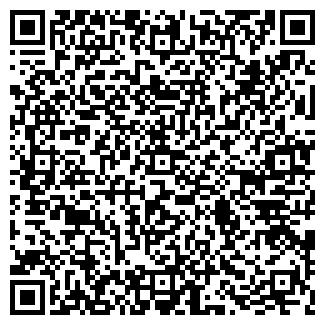 QR-код с контактной информацией организации Fiasofi
