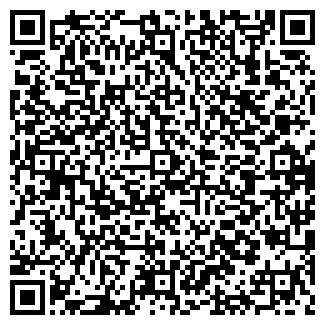 QR-код с контактной информацией организации Кубарев, ЧП