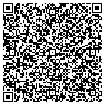 QR-код с контактной информацией организации Калюжный А.В., СПД