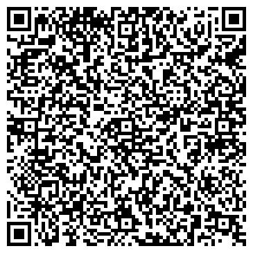 QR-код с контактной информацией организации АМА-Мебель, ЧП