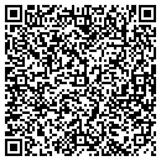 QR-код с контактной информацией организации Паллета, ООО