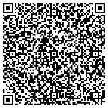 QR-код с контактной информацией организации Ревуцкий А.В, ЧП